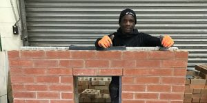 Bricklaying Courses - Chameleon School of Construction